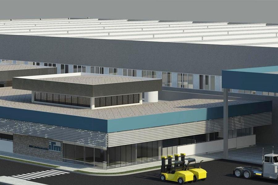 Industriais - Hoch Arquitetura